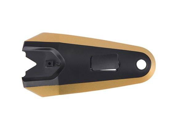 Walkera Rodeo 150 - Fuselaje cubierta (Negro / Oro)
