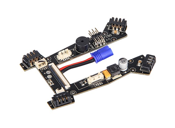 Walkera Rodeo 150 - Power Board