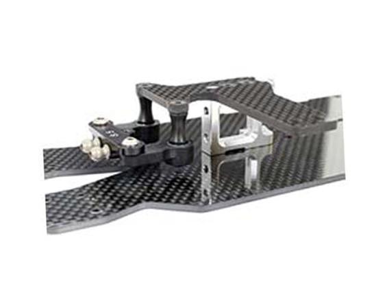 Sistema flotante Steer (1Ponga)