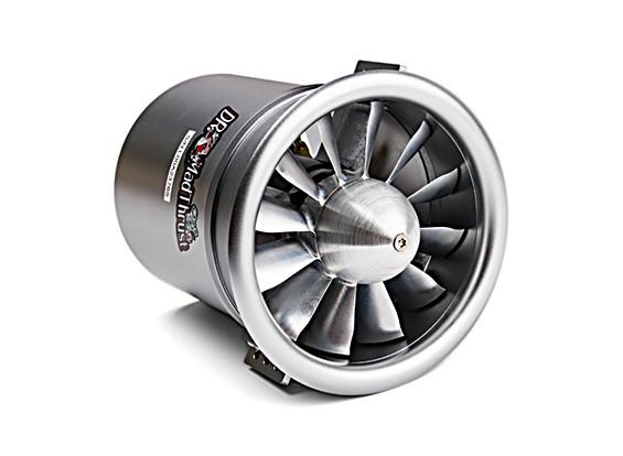 LEDFADPS12B90-1A16 / 6S (90 mm)