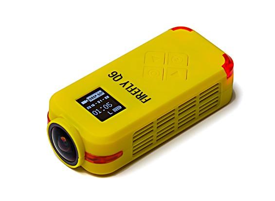Hawkeye Firefly Q6 amarillo
