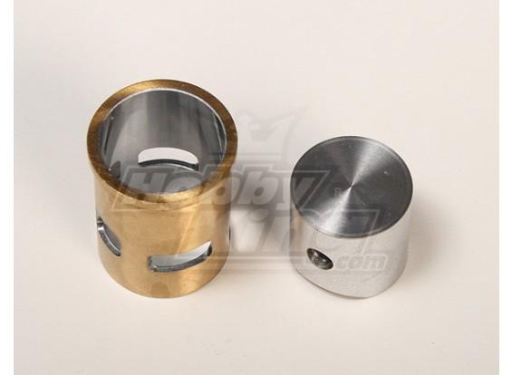 ASP 108A - cilindro de pistón Conjunto