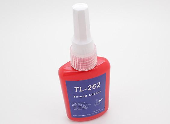 TL-262 Tema Locker y sellador de alta resistencia