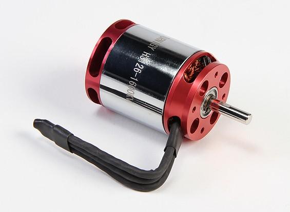 Turnigy 500 H3126 sin escobillas 1600KV outrunner