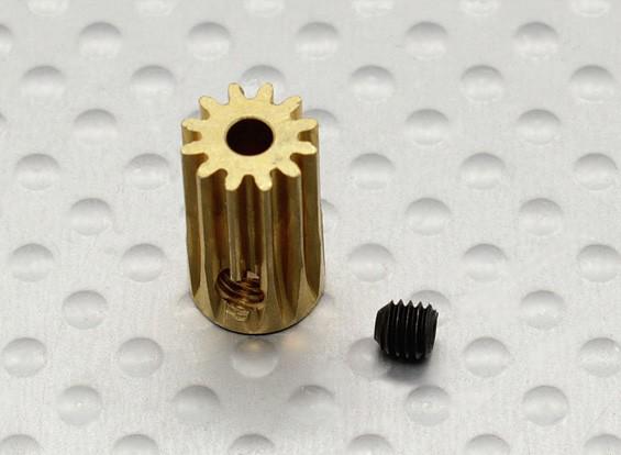 Engranaje de piñón de 2,3 mm / 0,5 M 12T (1 unidad)