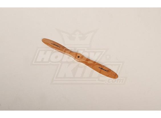 10x6 Turnigy Tipo C de madera ligero del propulsor (1 unidad)