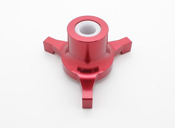 Nivelador de la placa oscilante para T-Rex 600 y los 50 Tamaño Heli (10 mm)