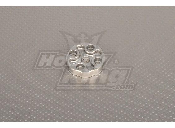 Plata CNC Prop Lavadora DA50
