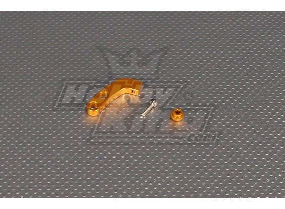 CNC Transmisor equilibrador de AURORA 9 Oro