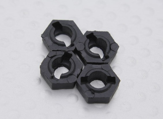 Cubo de rueda - 110BS, A2003, A2023T, A2027, A2029, A2035 y A3007