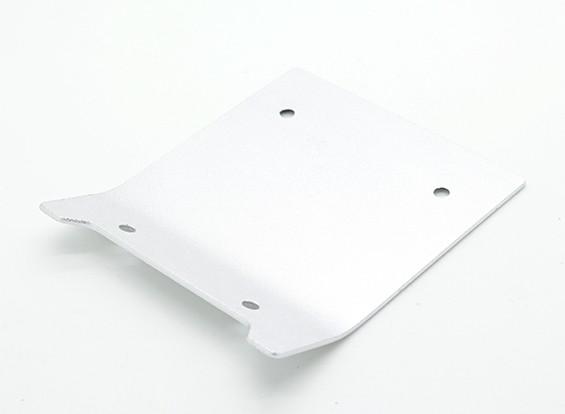 Aleación de tejado Plate - Baja 260 y 260S