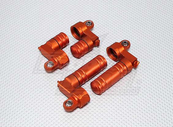 Cap Set aleación de choque (1Ponga / Bag) - 260 y 260S