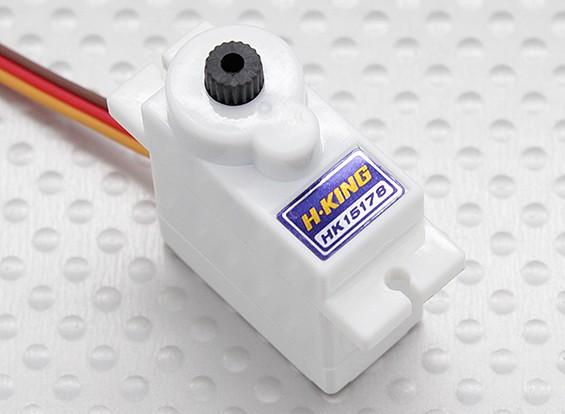 1,4 kg HobbyKing ™ HK15178 Analog Servo / 0.09sec / 10g