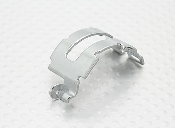 Sintonizado Clip conexión de la tubería - 1/5 4WD Big Monster