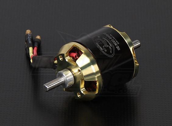 Escorpión SII-3020-890KV sin escobillas del motor Outrunner