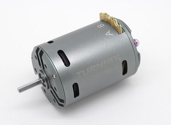 XK3650-6650KV Sensored sin escobillas Inrunner (6.5T)