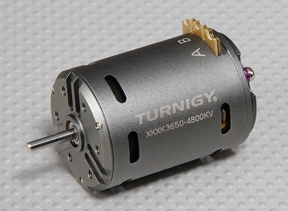 XK3650-4800KV Sensored sin escobillas Inrunner (10T)