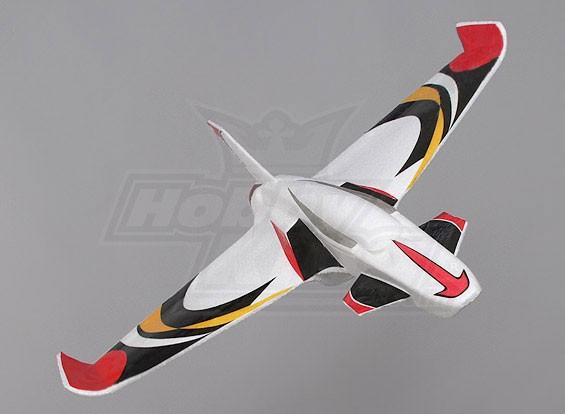 Phoenix EDF 40mm Micro Jet 520 mm (KIT)