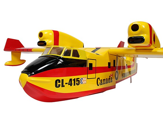 Canadair CL-4-