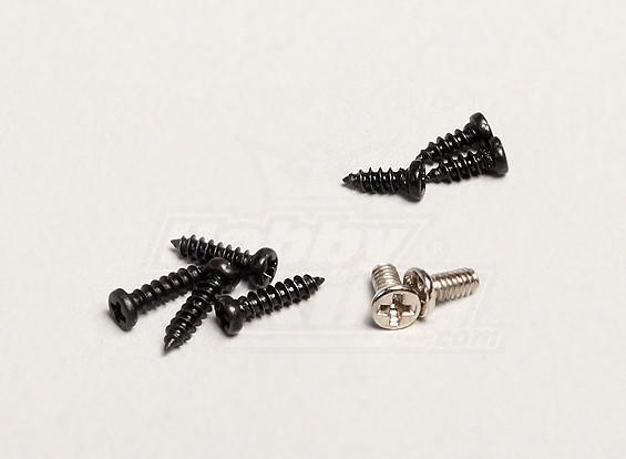 Reemplazo tornillo de fijación (9pcs / bag) - Solo Pro 270