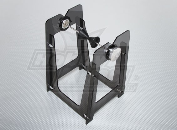 Turnigy magnético de precisión Prop Balancer