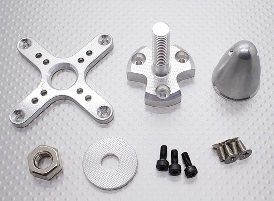 Paquete de accesorios para motores de serie 63