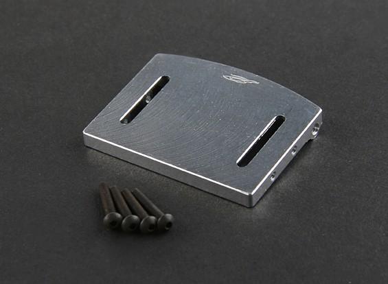 Gyro aluminio Monte Actualiza Trex 550
