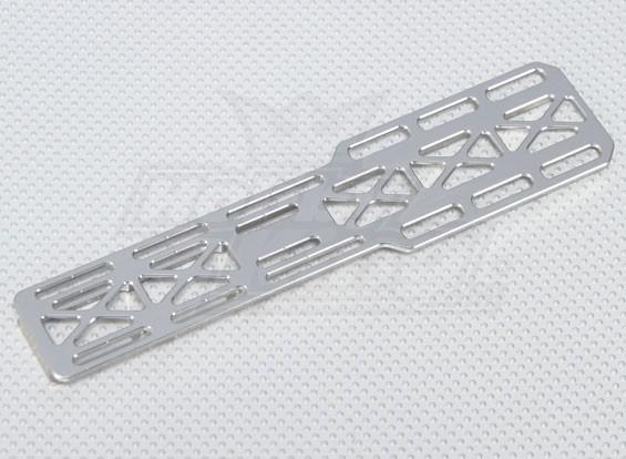 Montaje de la batería de aluminio Trex 600PRO