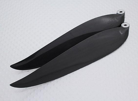 Plegable 12x6.5 CRP hélice (1 unidad)