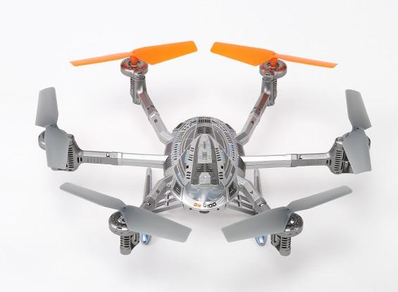 Walkera QR Y100 Wi-Fi FPV Mini Hexacopter IOS y Android compatible (Modo 2) (listo para volar)