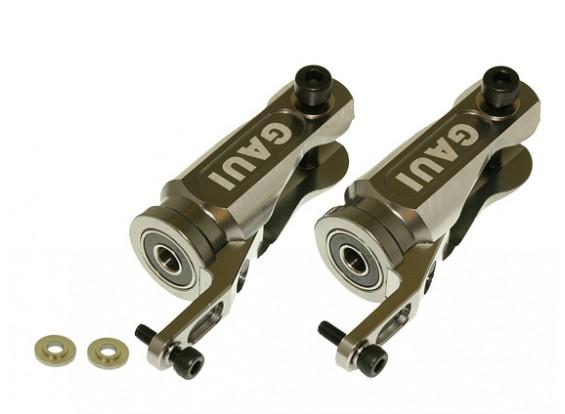 Gaui 425 y 550 CNC principal ajustable de la empuñadura