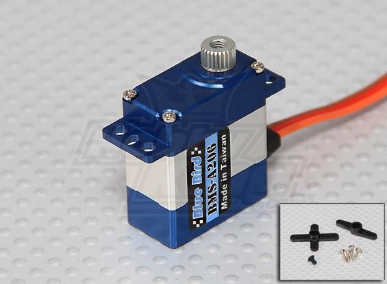 BMS-A206 MG Mini Digital Servo 3,2 kg / 0.05seg / 22,5 g