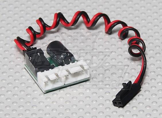 Adaptador de corriente FatShark FPV TX