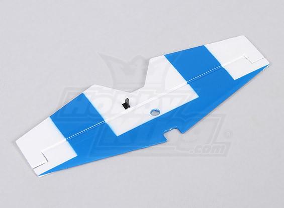 Slick 360 micro - Sustitución horizontal del ala