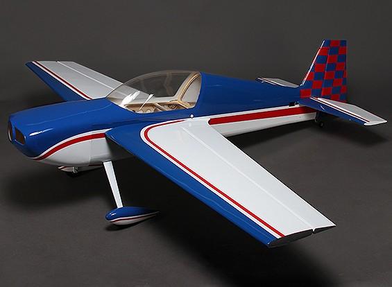 HobbyKing Slick 1800mm azul 3D (ARF)