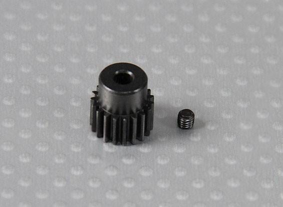 Engranaje de piñón 19T w / Tornillo de fijación - A2030 y A2031