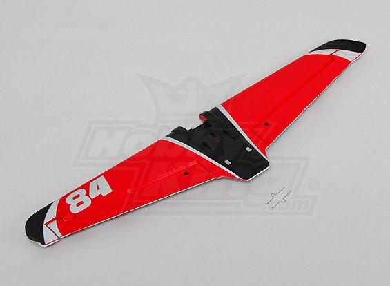 Edge 540 V3 Micro - Sustitución Ala principal
