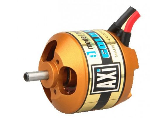 AXi 2212 / 20EVP GOLD LINE motor sin escobillas
