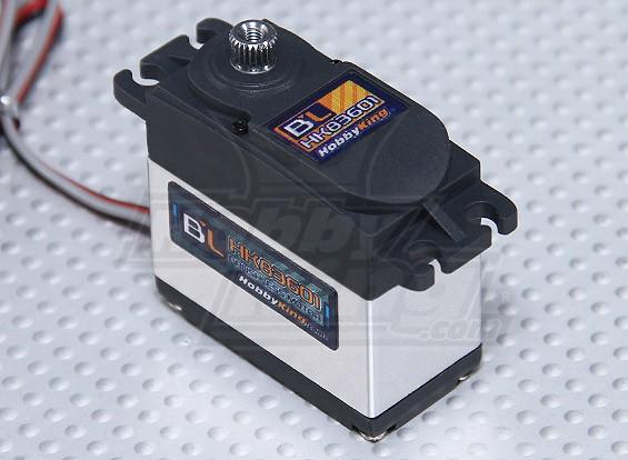 HobbyKing ™ BL-83601 Brushless digital HV / MG 14,5 kg / 0.13sec / 56g