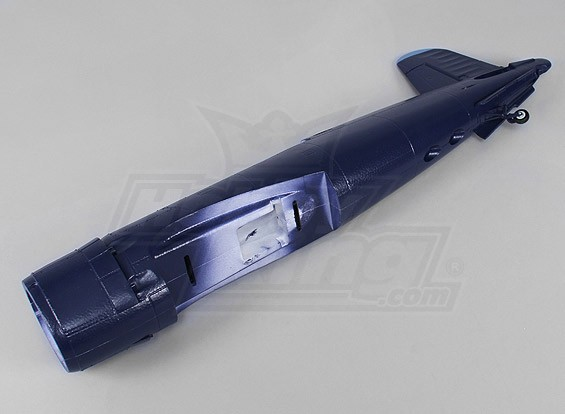 Durafly ™ F4-U Corsair 1100mm - Reemplazo del fuselaje