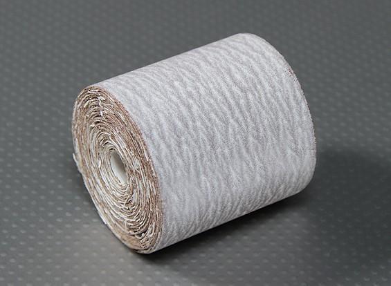 Auto-adhesivo de papel de arena 180 Grift (60x3000mm)