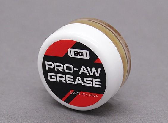 TrackStar Pro-AW Grasa [5 g]