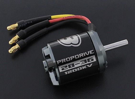 NTM Prop Drive 28-36 1200KV / 530W