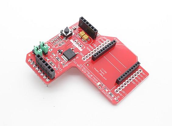 Kingduino XBee PRO para Escudo módulo inalámbrico
