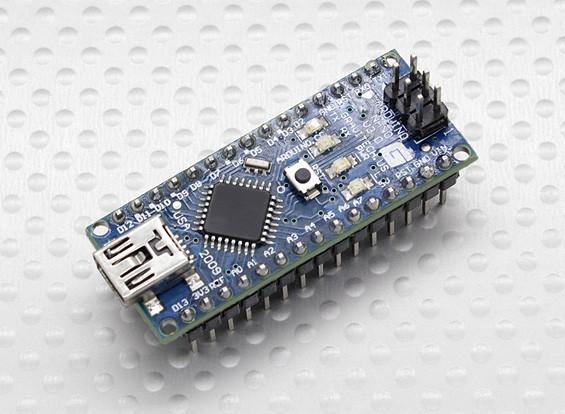 Kingduino Nano Interactiva Media Controller AVR ATmega328P-AU
