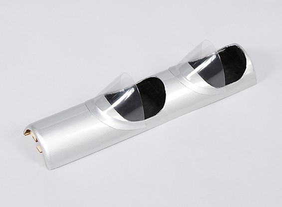 Durafly ™ Ryan STA (H) 965mm - Reemplazo de la carlinga