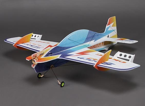 Sbach Avión 3D PPE 342 863mm (ARF con Motor / ESC / Servos)