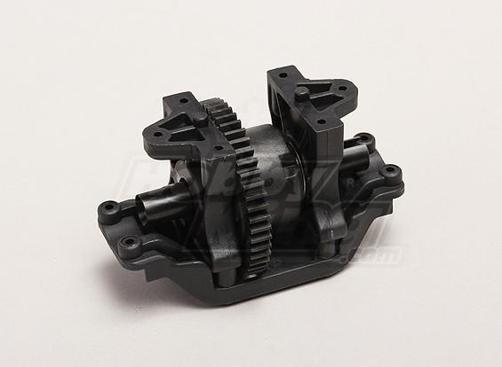 Centro Dif. Unidad - Turnigy Trailblazer XB y XT 1/5