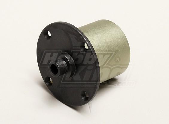 Unidad de engranaje diferencial - Turnigy Titan 1/5