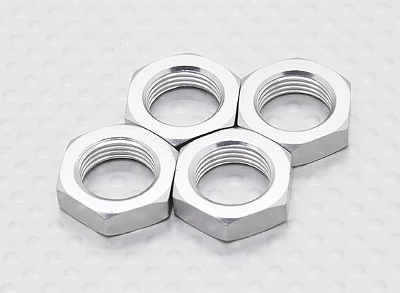 Rueda tuercas hexagonales (4pcs) - A2038 y A3015